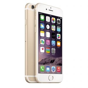 Apple iPhone 6S Blanc Or 64Go Grade B