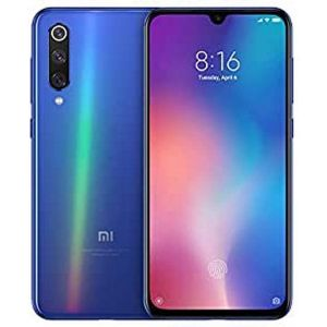 Xiaomi Mi 9 64Go DS Bleu Grade B