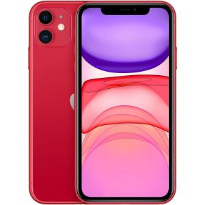 Apple iPhone 11 Red 64Go Grade B
