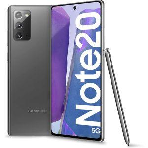 Samsung Galaxy Note 20 5G 256GB GRIS N981B Grade B