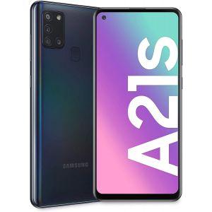 Samsung Galaxy A21s 32GB A217F DS Noir Grade C