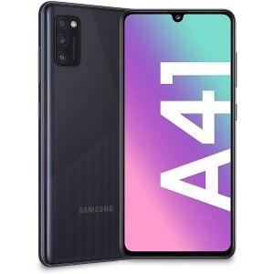 Samsung Galaxy A41 64GB DS A415F Noir Grade B