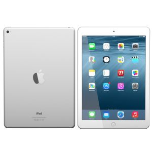 Apple iPad Air Argent 64Go Wifi Grade B