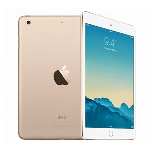 Apple iPad Mini 3 OR 16Go Wifi Grade B