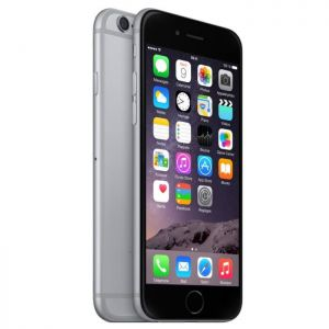 Apple iPhone 6 Gris Sideral 16Go Grade C