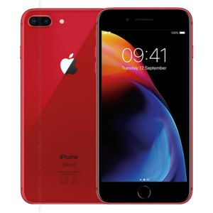 Apple iPhone 8 Plus Rouge 64Go Grade B
