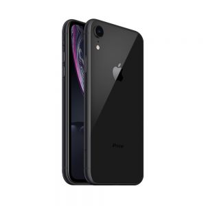 Apple iPhone XR Noir 64Go Grade B