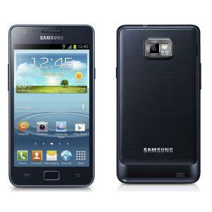 Samsung Galaxy S2 I9100 Noir Grade B