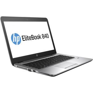 HP EliteBook 840 G3 - 8Go - 128Go SSD - 250Go HDD