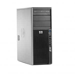 HP Z400 WORKSTATION - 16Go - 240Go SSD - 1000Go HDD