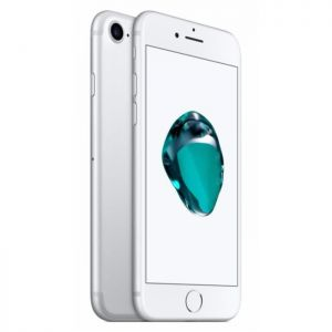 Apple iPhone 7 Blanc Argent 128Go Grade B