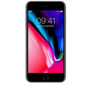 Apple iPhone 8 Gris sideral 64Go Grade B