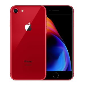 Apple iPhone 8 Rouge 64Go Grade B