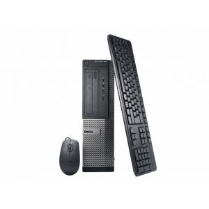 Dell OPTIPLEX 390 DT - 4Go - 250Go HDD