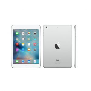 Apple iPad Mini 2 Argent 64Go Wifi Grade B
