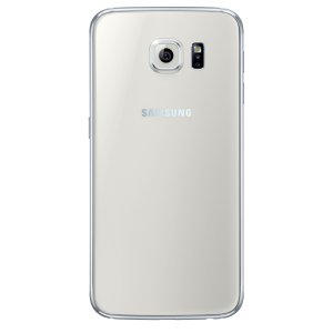 Samsung Galaxy S6 32Go Perle Blanche Grade B