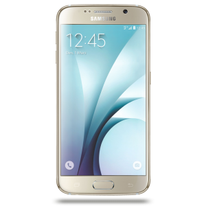 Samsung Galaxy S6 32Go Or Grade B