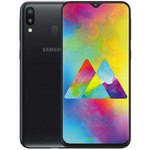 Samsung Galaxy M20 64Go Noir Dual Sim Grade C