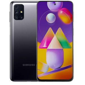 Samsung Galaxy M31s 128GB DS Noir Grade B