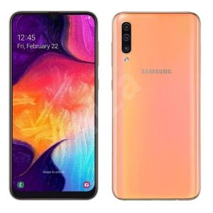 Samsung Galaxy A50 Orange 128Go A505F DS Grade B
