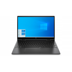 HP ENVY x360 Convert 15-ee0002nf - 8Go - 512Go SSD