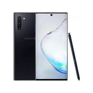 Samsung Galaxy Note 10 N970F 256Go Noir Double Sim Grade B
