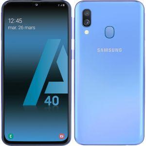Samsung Galaxy A40 Bleu 64Go Dual Sim Grade B