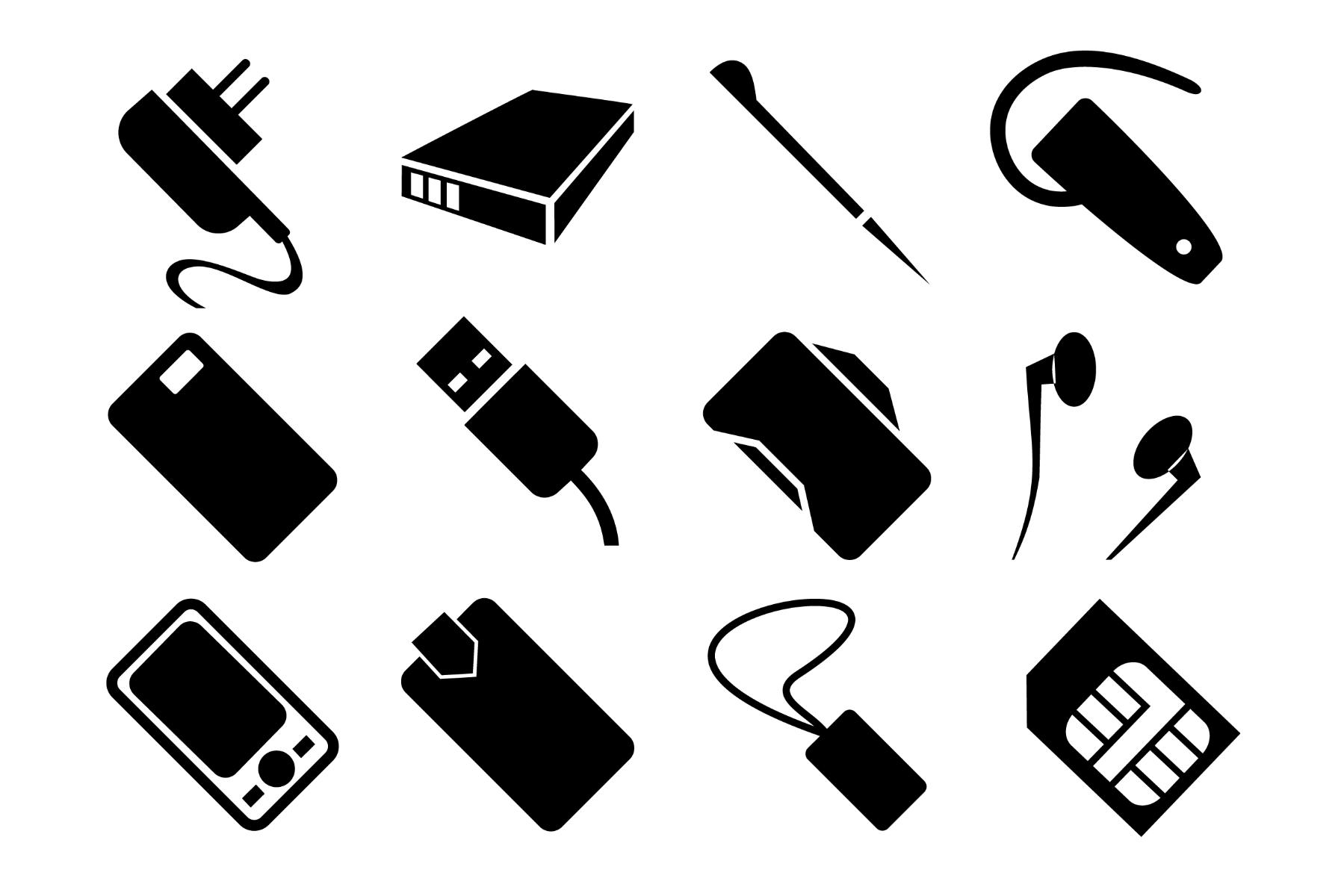 Accessoire smartphones