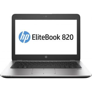 HP EliteBook 820 G1 - 4Go - 128Go SSD