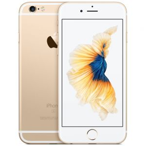 Apple iPhone 6S Blanc Or 32Go Grade B