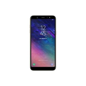 Samsung Galaxy A6 32Go Noir Double Sim Grade B