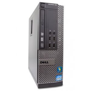 Dell Optiplex 790 Format USFF - 4Go - 250Go HDD
