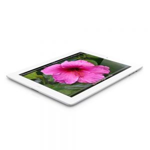 Apple iPad 4 Retina Blanc 16Go Wifi Grade B