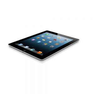 Apple iPad 4 Retina 16Go Noir WIFI 4G Grade B