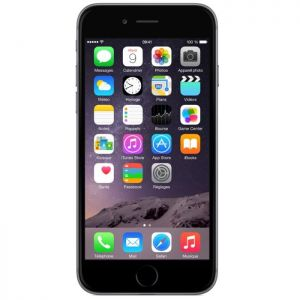 Apple iPhone 6 Gris Sidéral 16Go Grade C