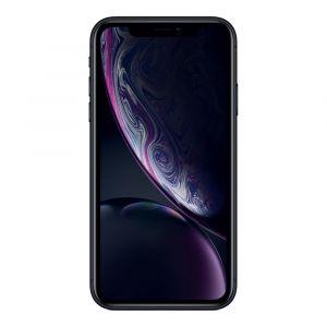 Apple iPhone XR Noir 64Go Grade B