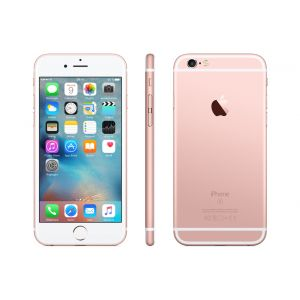 Apple iPhone 6S Or Rose 32Go Grade B