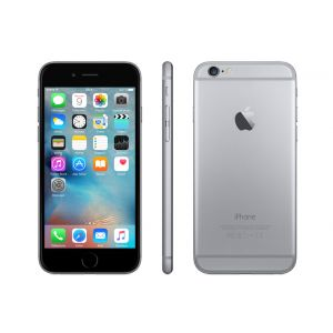 Apple iPhone 6S Gris Sidéral 16Go Grade C