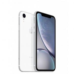 Apple iPhone XR Blanc 64Go Grade B