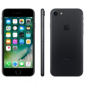 Apple iPhone 7 Noir 32Go Grade C
