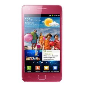 Samsung Galaxy S2 I9100 Rose Grade B