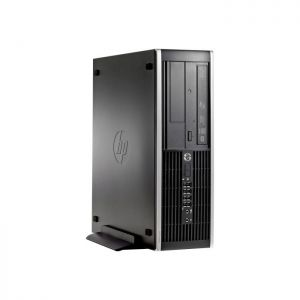 Hp Compaq 8000 Elite SFF 2,6Ghz / 4Go / 250Go