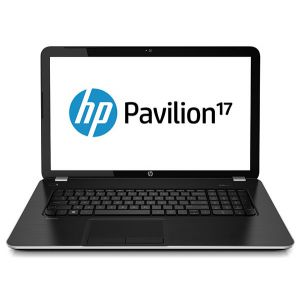 HP Pavilion 17-e087sf 2.4Ghz / 4Go / 1To HDD