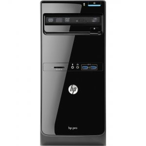 HP PRO 3500 Format Microtower 3.3 Ghz / 4 Go / 500 Go