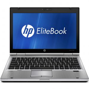 HP EliteBook 2560P - 8Go - 128Go SSD