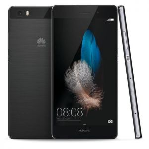 Huawei P8 Lite 16Go Noir Grade B