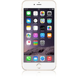 Apple iPhone 6 Plus Or 64Go Grade B