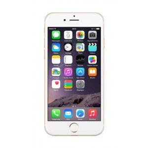 Apple iPhone 6 Blanc Or 16Go Grade C