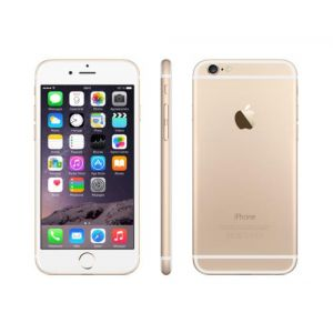 Apple iPhone 6 Blanc Or 32Go Grade C