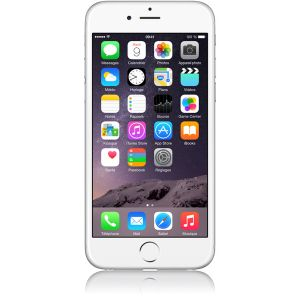 Apple iPhone 6 Blanc Argent 16Go Grade B